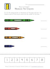 ideas of measurement worksheets for preschool for your download