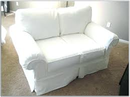 How To Make A Slipcover For A Sleeper Sofa Slip Covers For Sectionals Sectional Sofa Slipcovers For