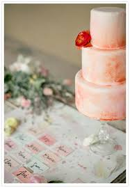 pastel watercolor wedding decor ideas wedding inspiration