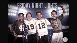 friday night lights santa barbara friday night lights san luis obispo