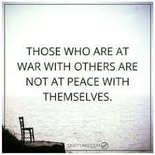 peace quotes be selective with your battles sometimes peace is