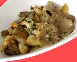 cuisiner les pleurottes recette ragoût de pleurotes