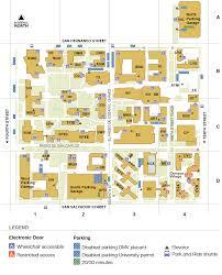 san jose school map san jose state cus map my