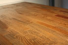 Hardwood Table Tops by Amazing 25 Office Table Top Design Ideas Of Office Table Top