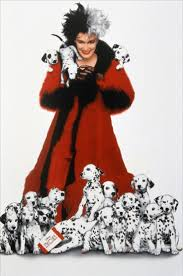 cruella deville costume spirit halloween pin by susan on story 101 de vil lane pinterest dalmatian