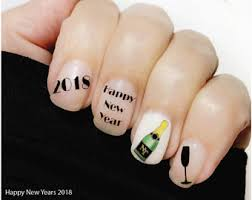 nail design center sã d nail decals wraps vinyls tat s by nailthins on etsy