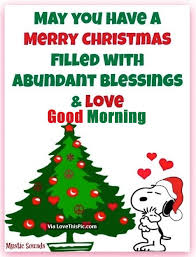 may you a merry filled with abundant blessings