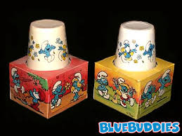 dixie cups smurf dixie cups smurf dixie cups smurfs at the olympics smurf