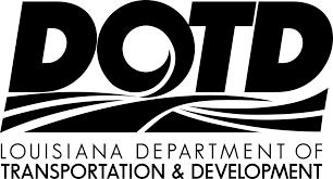 Louisiana travel logos images La dotd dotd branding information and materials png