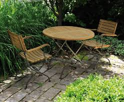 Garden Bistro Chairs Falster Table 2 Chairs Outdoor Black Brown Ikea Leisuregrow