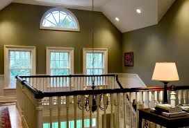 green paint colors for kitchen hall traditional with bead board