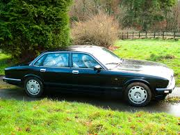 1992 jaguar xj40 xjr 4 0 manual retro rides