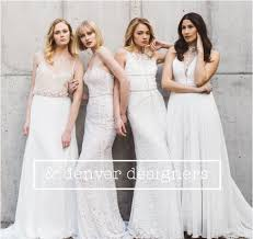 denver co bridal shop near me a u0026bé bridal shop