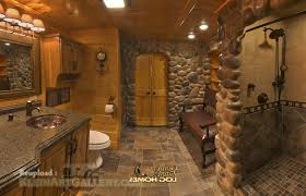 log home bathroom ideas log cabin bathroom ideas design 2 vanities bathrooms master home