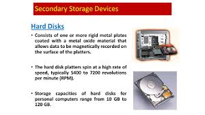Storage Devices Output Devices Convert From Electronic Form To Some Other Form