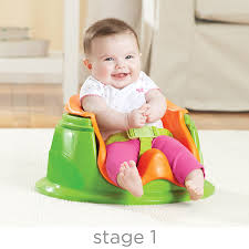 Portable Seat For Baby by Amazon Com Summer Infant 3 Stage Superseat Highchair Green The