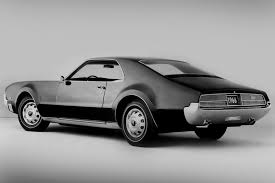 Cool Classic Cars - oldsmobile toronado made front wheel drive cool muscle car monday