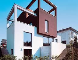 Ziegelhaus Massiv Gebaute Fertighäuser Wohnen