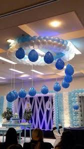 cheap decoration ideas plastic table clothes u0026 balloons it u0027s my