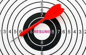 Subway Sandwich Artist Job Description Resume by 10 Resume Mistakes Keeping You From Getting A Job