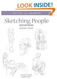 drawing people amazon co uk