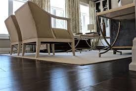 milton hardwood floors installed these fernbrook luxury homes in