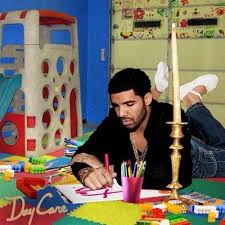 Album Cover Meme - day care a play on drake s take care album cover best drake