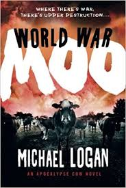 332 Best Spooky Eats Haunted Treats Images On Pinterest by World War Moo An Apocalypse Cow Novel Michael Logan