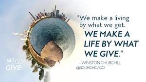 gratitude quotes churchill get to give series 2015 archives bodhi spiritual center