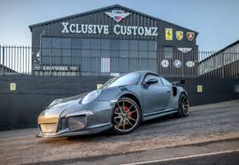 996 To 991 Gt3 Rs Wide Body Kits Porsche Gt3 And Porsche 911