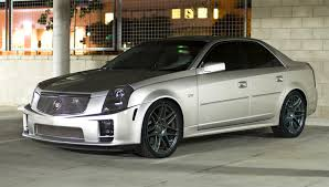 2007 cadillac cts wheels forgestar f14 wheels entering production 6x115 finally page 3
