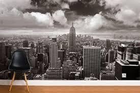 papier peint chambre ado york papier peint déco gratte ciel york maison chambre ado