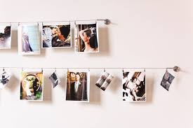 unique ways to hang pictures brightnest the perfect mother s day gift creative photo displays