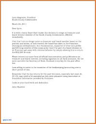 treasurer s report agm template treasurer report template new 5 effective immediately resignation