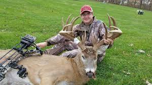 big bucks the treasure of junkyard deer u0026 deer hunting