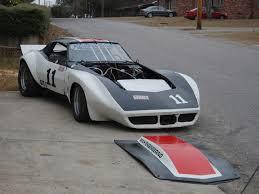 c3 corvette drag car vintage race corvette