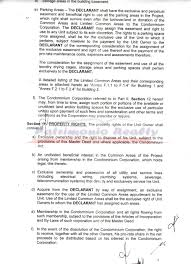 Authorization Letter Use Condo Unit one oasis davao condominium ready to move in units for sale davao