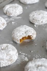 german pfeffernüsse cookies mildly meandering