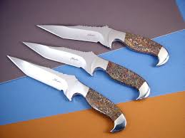 Custom Kitchen Knives For Sale by Custom Knife Blades Blade Grinds Geometry Steel Types Finishes