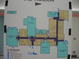 montgomery mall map file 1990s el con mall directory map jpg wikimedia commons