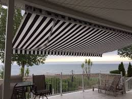 retractable awnings in erie pa al s awning shop