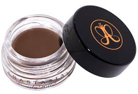 Pomade As beverly dipbrow pomade as a gel liner