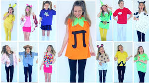 15 diy last minute halloween costumes easy fast and cheap