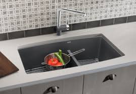BLANCO CANADA SILGRANIT Sinks BLANCO - Blanco silgranit kitchen sink