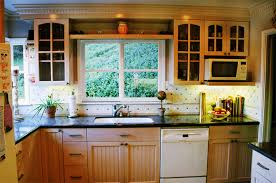 B Board Kitchen Cabinets Beadboard Above Kitchen Cabinets Depth Of Upper Beadboard