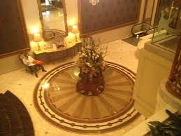 Beautiful Flower Decoration Beautiful Flower Decoration In Main Entry Picture Of The Langham