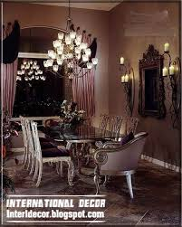 Italian Dining Room Furniture Home Decor Ideas Modern Luxury Italian Dining Room Furniture Ideas