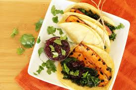 vegetarian thanksgiving tacos the healthy mouse