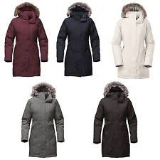 north face coats black friday deals parka coats u0026 jackets for women ebay