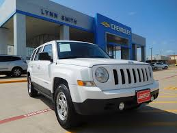 new and used jeep patriot for sale u s news u0026 world report